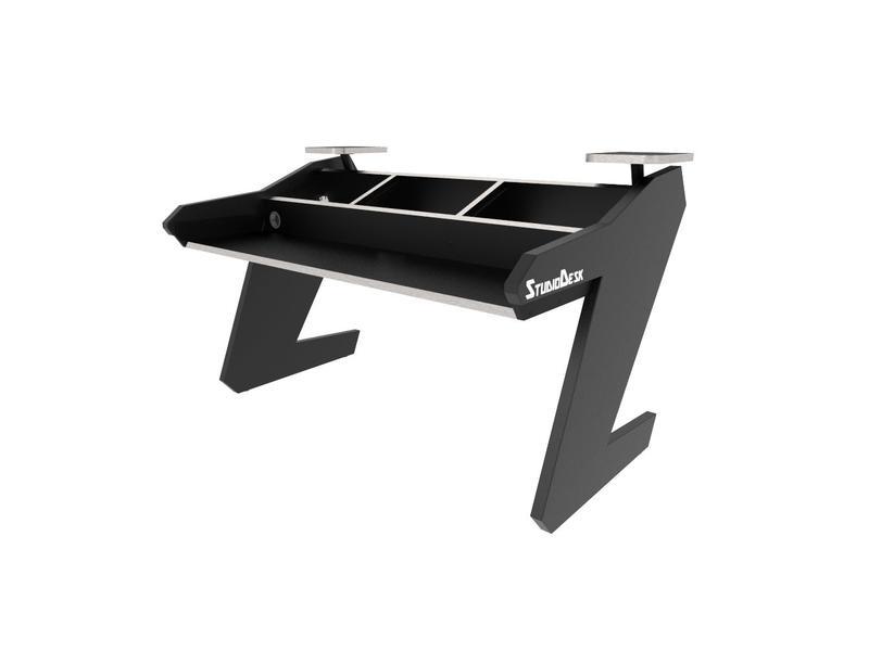 StudioDesk Virtuoso Desk All Black