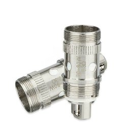 Eleaf EC Atomizer Head / Coils (TC-Ni 0.15/0.3/0.5Ohm, 5 St)