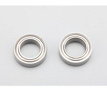 Yokomo Ball Bearing φ6mm x Φ10mm x 3mm (2pcs)
