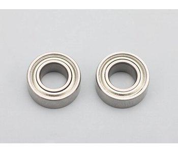Yokomo Ball Bearing φ5mm x Φ10mm x 4mm (2pcs)