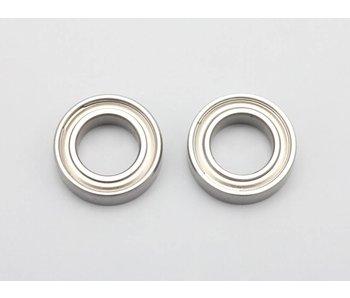 Yokomo Ball Bearing φ8mm x Φ14mm x 4mm (2pcs)