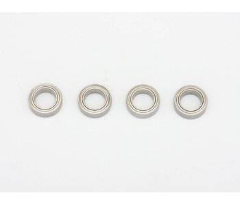 Yokomo Ball Bearing φ5mm x Φ8mm × 2.5mm (4pcs)