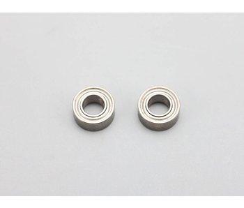 Yokomo Ball Bearing φ3mm × Φ6mm × 2.5mm (2pcs)