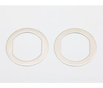 Yokomo Differential Drive Ring (2pcs)