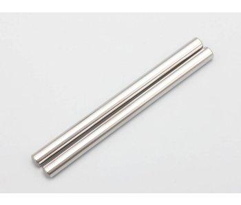 Yokomo Inner Lower Suspension Arm Pin for Rear φ3mm x 45mm (2pcs)