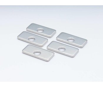 Yokomo Bumper Weight 10 Gram (5pcs)