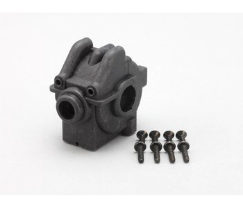 Yokomo Graphite Gear Case for Front and Rear (1pc)