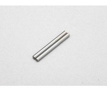 Yokomo Outer Lower Suspension Arm Pin φ2mm x 20mm (2pcs)