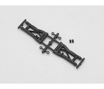 Yokomo Lower Suspension Arm for Rear (1set)