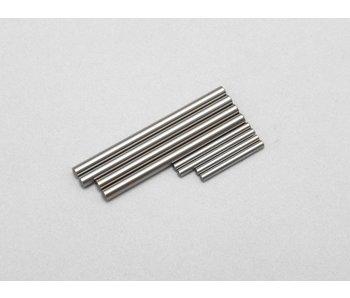 Yokomo Suspension Arm Pin Set
