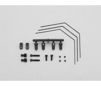 Yokomo Stabilizer Set for Rear