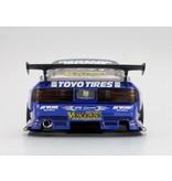 Yokomo SD-TSFCSA - Drift Body Set Mazda RX-7 FC - Team Samurai Project (D1 Set)