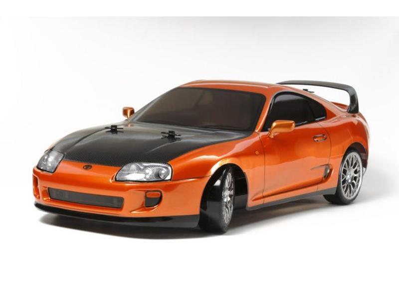 Tamiya 51291 - Toyota Supra Drift Body
