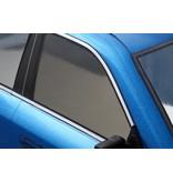 WRAP-UP Next 0003-02 - Window Tint Film 250mm x 200mm - Dark Grey