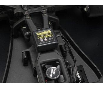 Yokomo YG-302 Steering Gyro 3 Channel for RWD drift