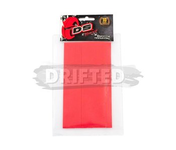 DS Racing Insert for Drift Tire Red (8pcs)