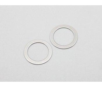 Yokomo Ball Differential Drive Ring (2pcs)