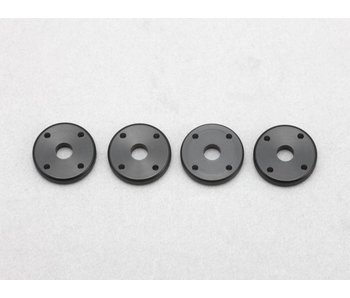 Yokomo Piston 4 x φ1.1mm Hole for Big Bore Shock (4pcs)