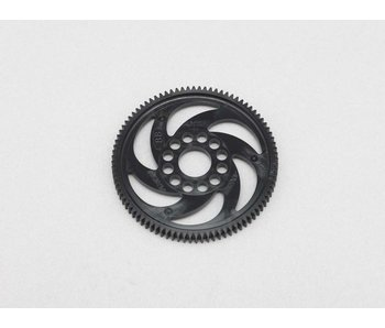 Yokomo Axon Spur Gear Precision 88T / 48P - Black