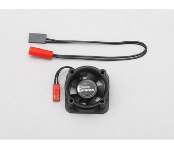 Yokomo Racing Performer HYPER Cooling Fan 30mm