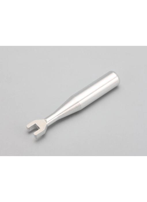 Yokomo Turnbuckle Wrench 4mm for Titanium Turnbuckle