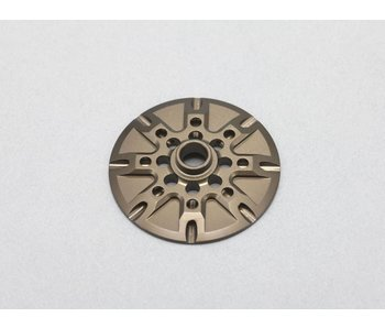 Yokomo Ventilated Slipper Plate for Single Slipper Clutch