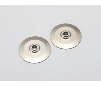 Yokomo Slipper Plate for Slipper Clutch (2pcs)
