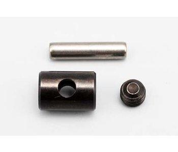 Yokomo Joint / φ2mm Pin Set for Universal Drive Shaft (1set)
