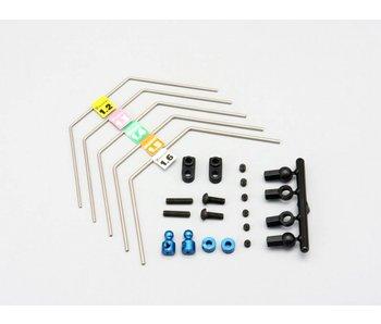 Yokomo Stabilizer Set for Front