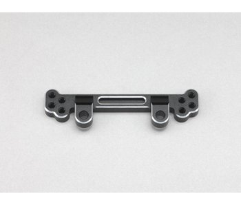 Yokomo Aluminium Steering Center Link - Black Edge Design