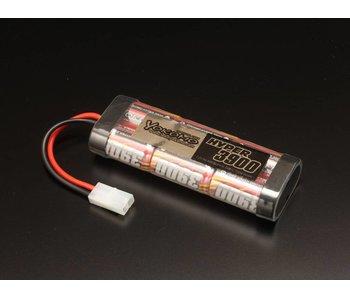 Yokomo Hyper Battery Pack 3900 NiMh 7.2V 3900mAh