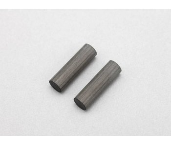 Yokomo Graphite Idler Shaft (2pcs)