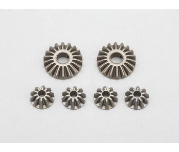 Yokomo Gear Differential Steel Gear Set