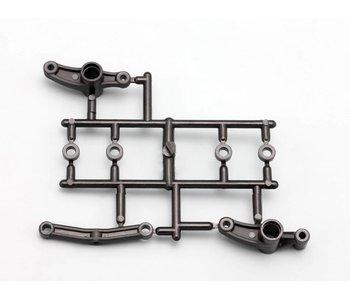 Yokomo Steering Bell Crank Set