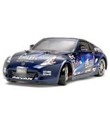 Tamiya 51428 - Nissan 370Z - Endless Drift Body