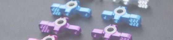 Steering Knuckles