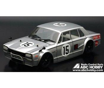 ABC Hobby Nissan Skyline GT-R 4dr (PGC10)