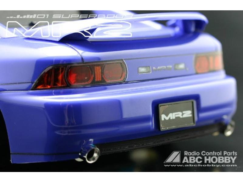 ABC Hobby 66087 - Toyota MR2 (SW20)