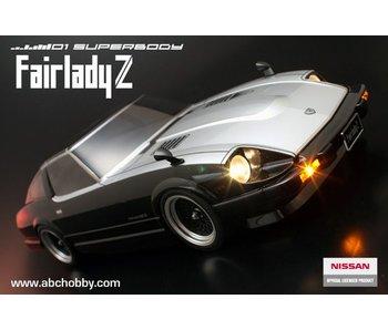 ABC Hobby Nissan Fairlady Z (S130)