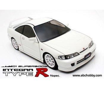 ABC Hobby Honda Integra Type-R