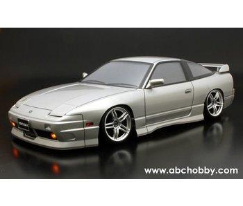 ABC Hobby Nissan 180SX