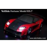ABC Hobby 66143 - VeilSide Fortune (Mazda RX7)