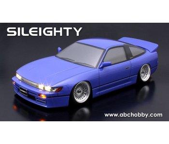 ABC Hobby Nissan Sileighty