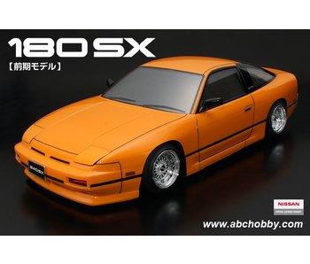 ABC Hobby Nissan 180SX (Zenki)