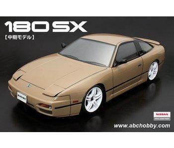 ABC Hobby Nissan 180SX (Chu-Ki)