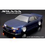 ABC Hobby 66161 - Nissan Silvia S13 Aero Custom