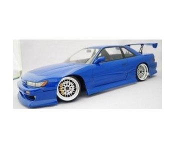 Addiction RC Nissan Silvia S13 BN Sports Body Kit - Side Skirt Set