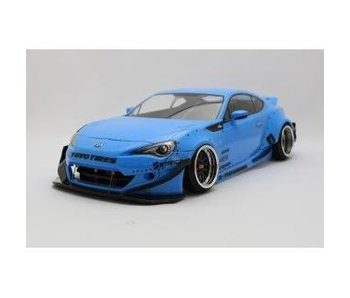 Addiction RC Toyota GT86 Rocket Bunny V2 Body Kit - Full Set