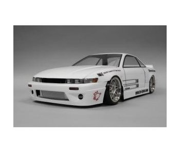 Addiction RC Nissan Silvia S13 Rocket Bunny Body Kit - Front Bumper