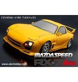 ABC Hobby 66172 - Mazda RX-7 Mazdaspeed A-SPEC (FD3S)